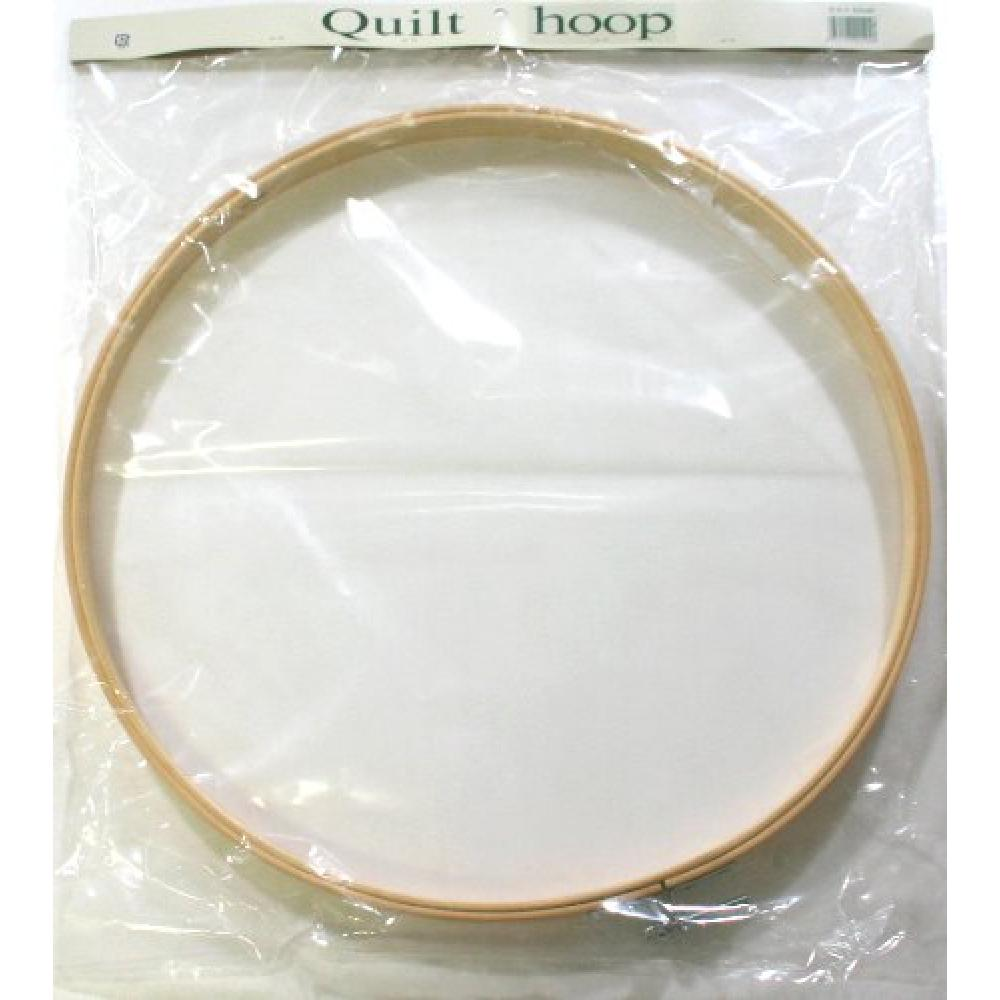 Quilt embroidery frame cypress made 50cm KTW105 # 000