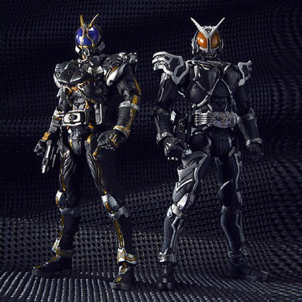 SICVOL30 Kamen Rider Kaiza & Kamen Rider Delta
