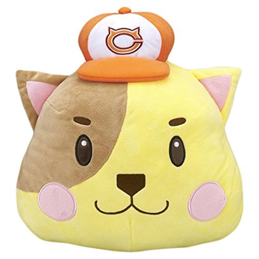 I Idolmaster Cinderella Girls Koppi cushion about W30cm × H33cm