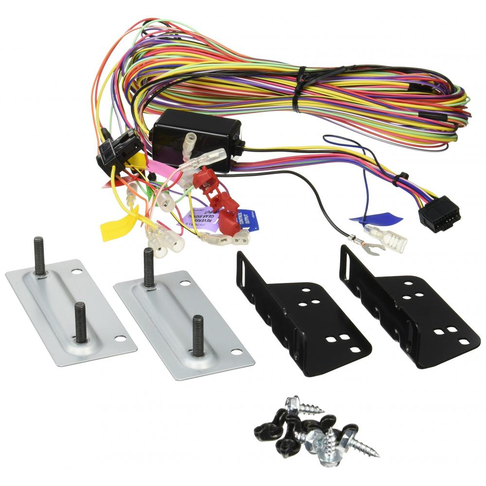 Carrozzeria (Pioneer) free space power supply wiring kit AD-F60