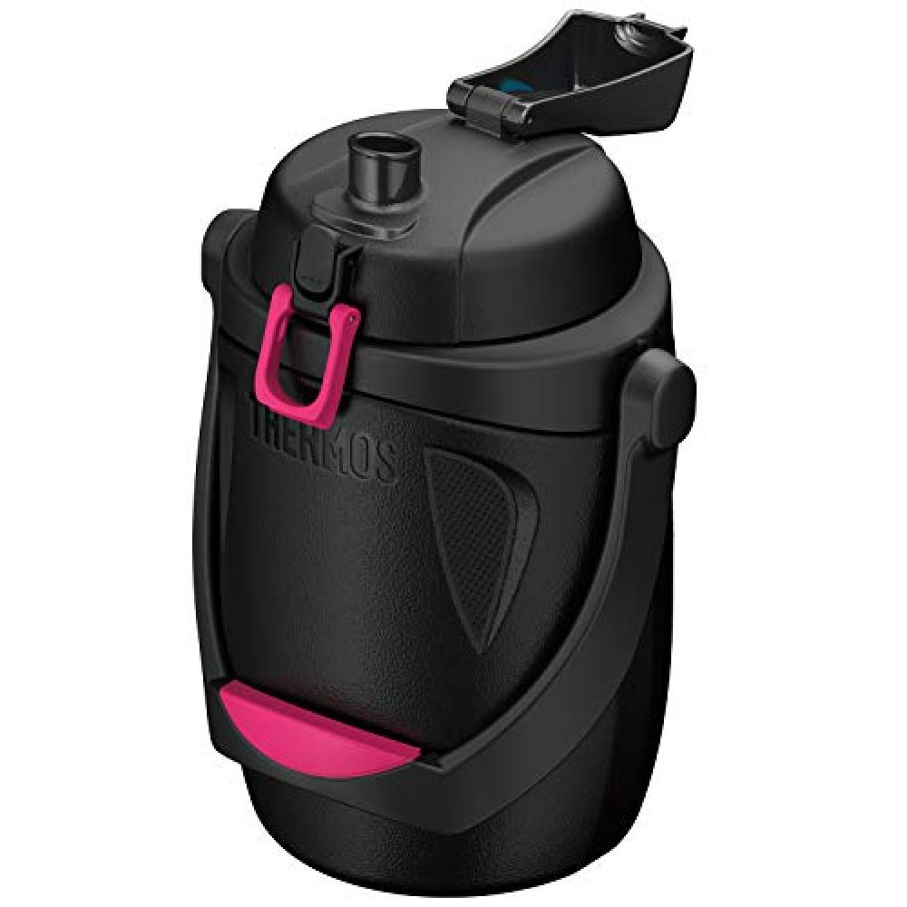 Thermos Sports Jug 1.9L Black Magenta FPH-1900 BM