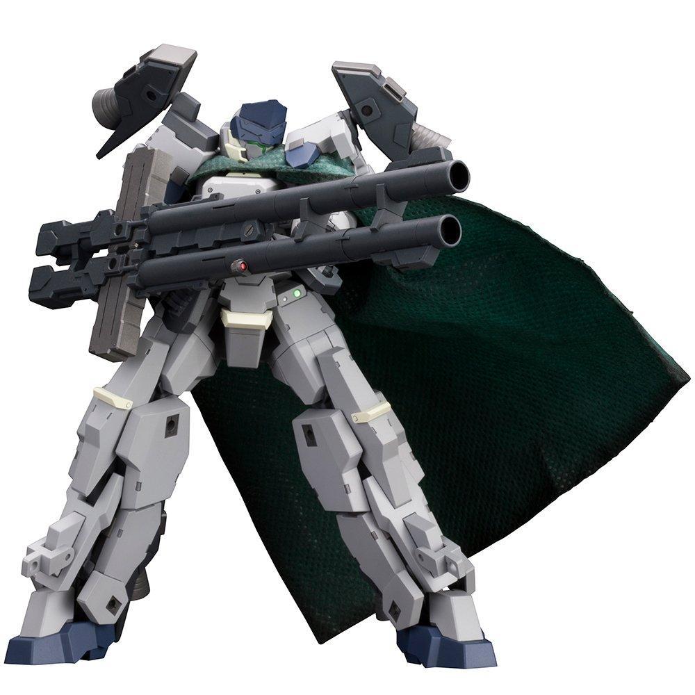Furemuamuzu thirty-two formula Wu type Hei Utatekaminari assault-equipped: RE Height: about 150mm 1/100 scale plastic model