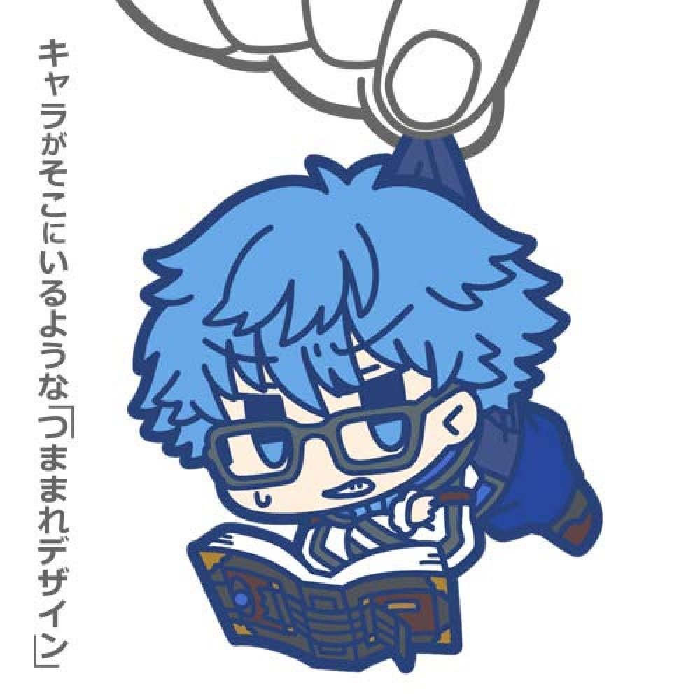 Fate / Grand Order caster / Hans Christian Andersen pinched strap