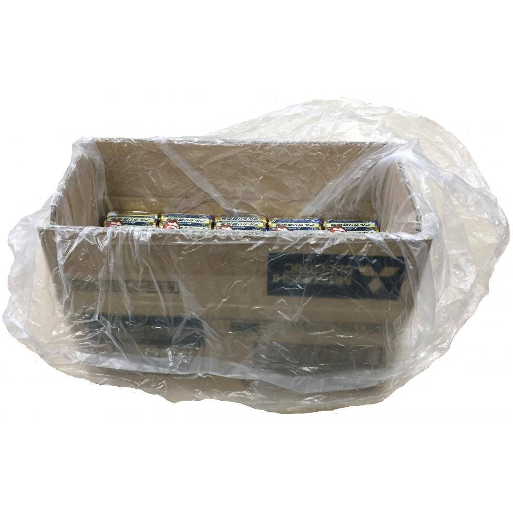 [Case Sales] Mitsubishi Electric Alkaline Battery (Shrink Pack) Single 4 Type 10 Pack LR03N/10S x 40 Pieces