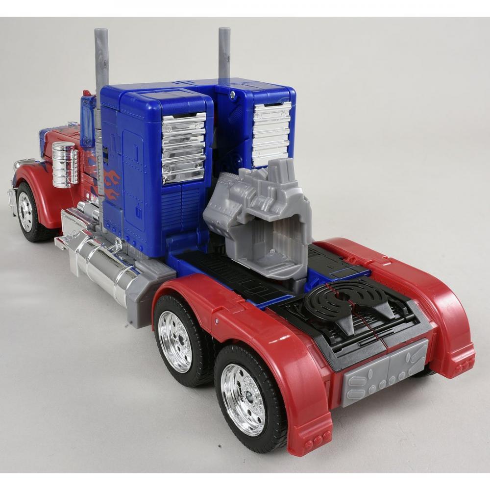 Transformers TLK-EX Optimus Prime 2007