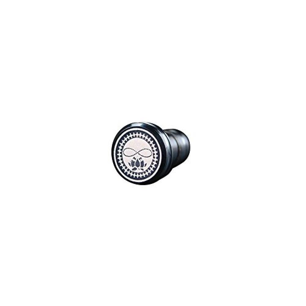 Touken Ranbu -ONLINE- Susumu Maru Tsuneji Ver. Machined aluminum earphone jack cover #7