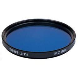 marumi filter for camera color temperature changing filter 52 mm color temperature correction MC-82A 013079
