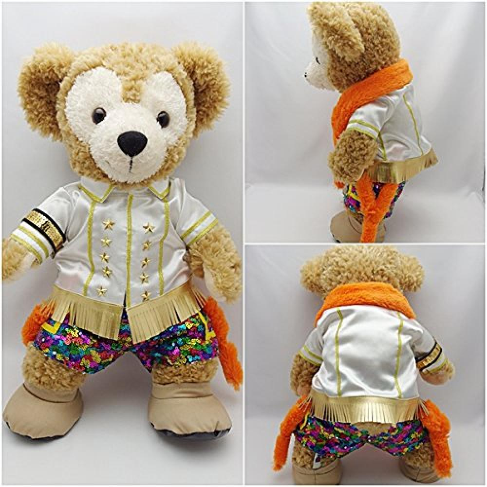 D-cute Duffy S size (total length 43cm) Costume costume hdn215
