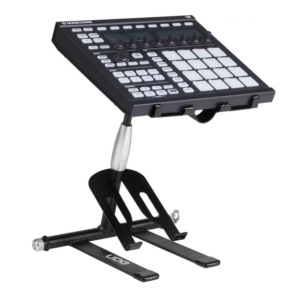 UDG DJ Bag/Laptop/Controller Stand U6010BL
