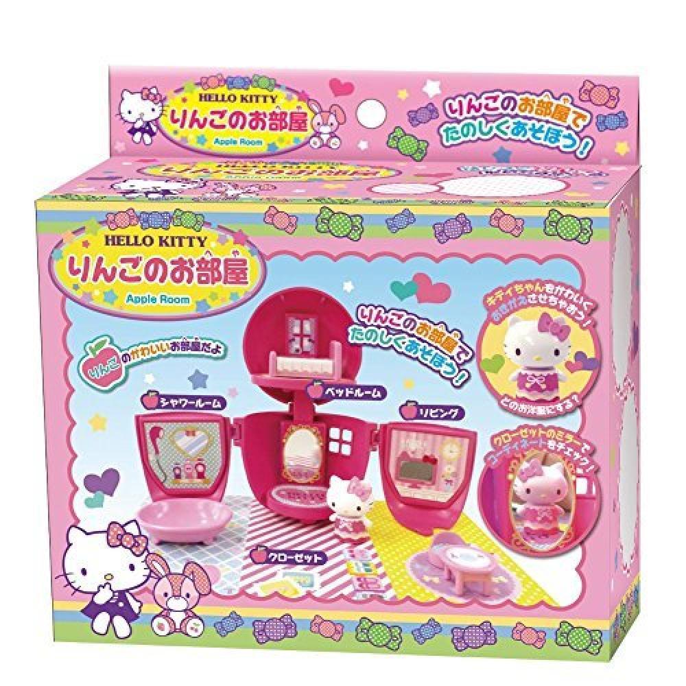 Hello Kitty apple room