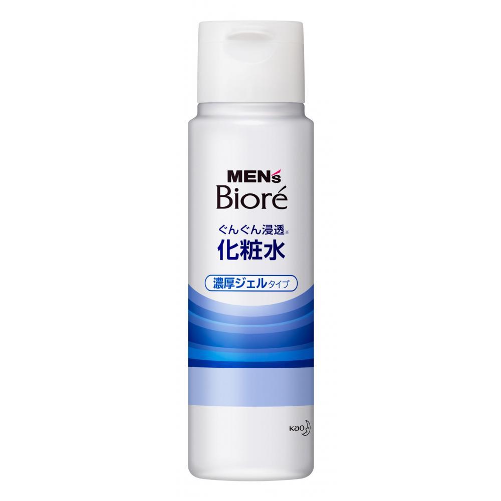 Men's Biore Penetrating Lotion 180ml