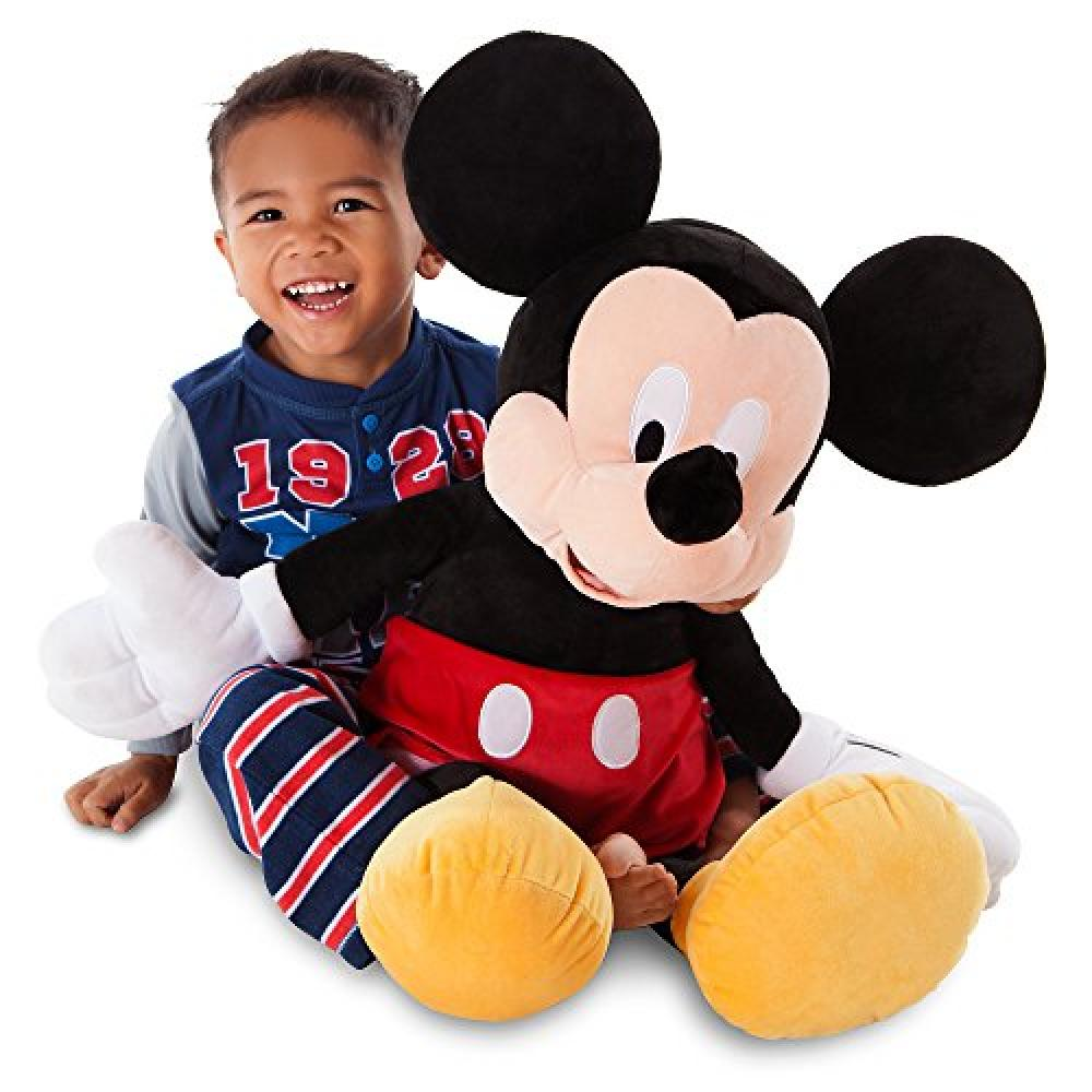 Disney Disney Mickey Mouse Plush Mickey Mouse large stuffed toy 25 inches 63cm