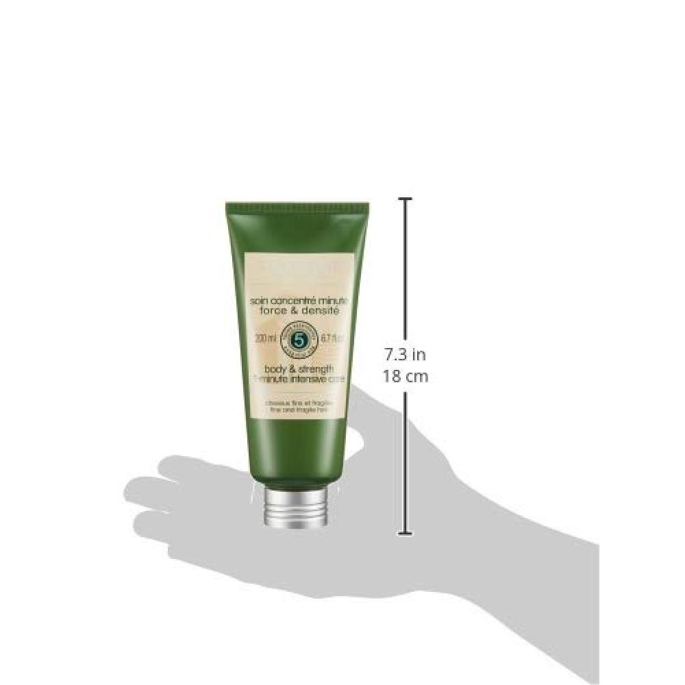 L'OCCITANE Five Herbs Enrich Conditioner 200ml