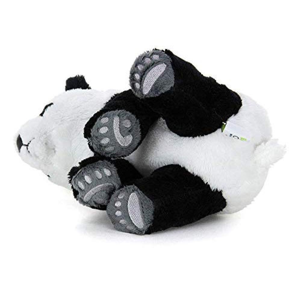Karorata Jaiantopandako stuffed animal (real animal family series) 13.5cm × 15cm × 16cm