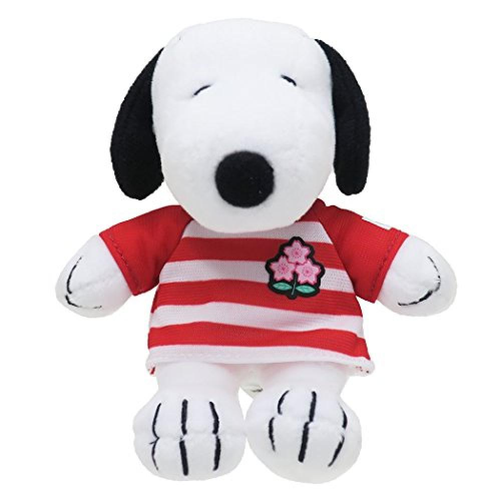 Snoopy Rugby representative from Japan Mascot