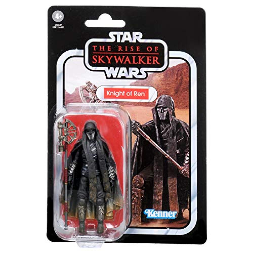 Star Wars Vintage Collection Ren Knights