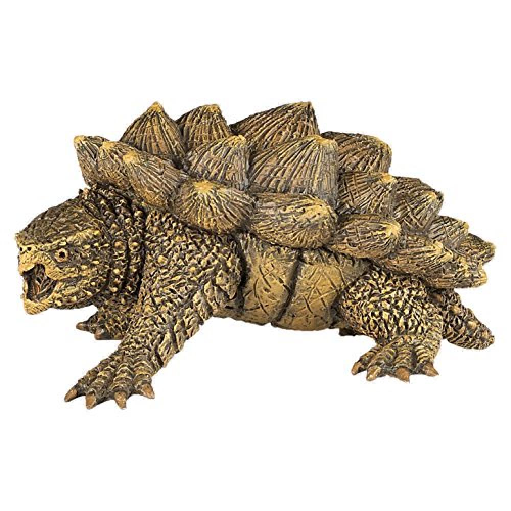 Papo Alligator Turtle PVC PA50179