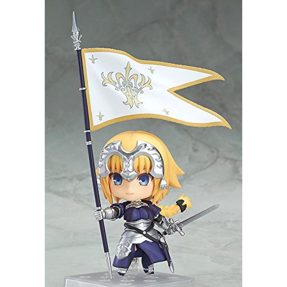 Nendoroid Fate / Grand Order ruler / Jeanne d'Arc non-scale ABS & PVC painted action figure
