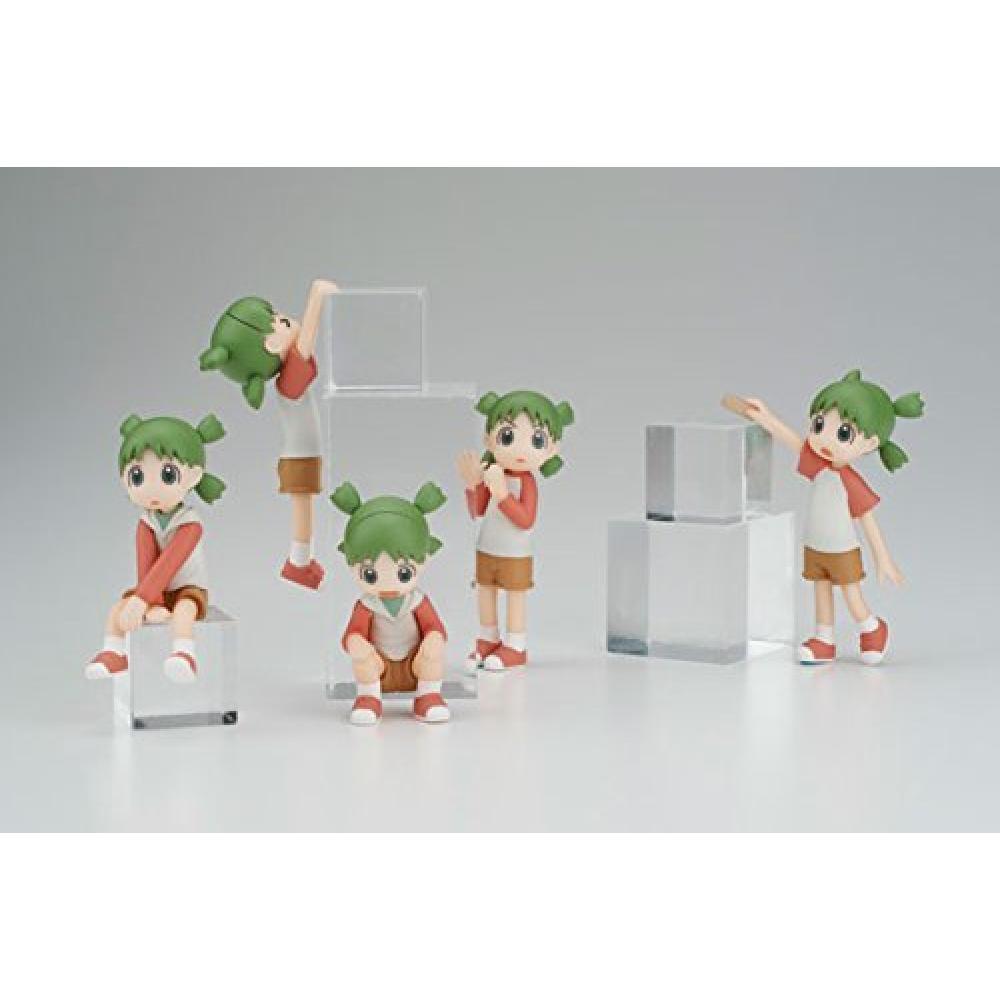 Yotsubato! Figure Collection vol.2 BOX products 1BOX = 5 pieces, all five