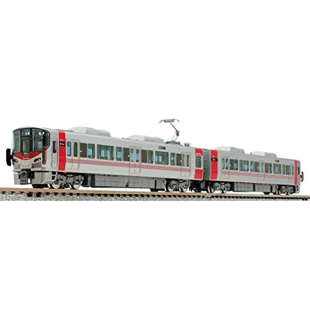 TOMIX N gauge 227 system basic set B 98020 Model Train Inazuma car