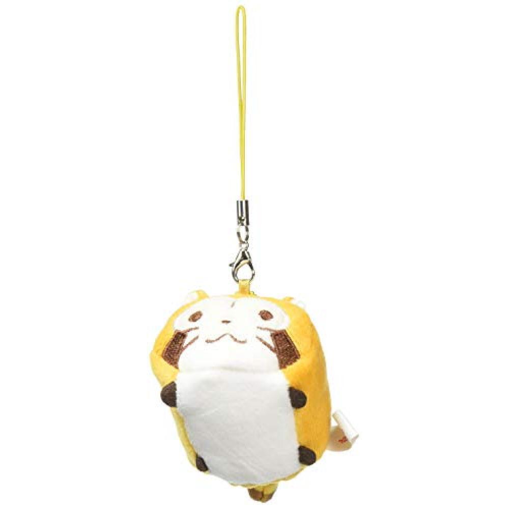 Petit Rascal Rascal Fuwamochi mascot Osumashi