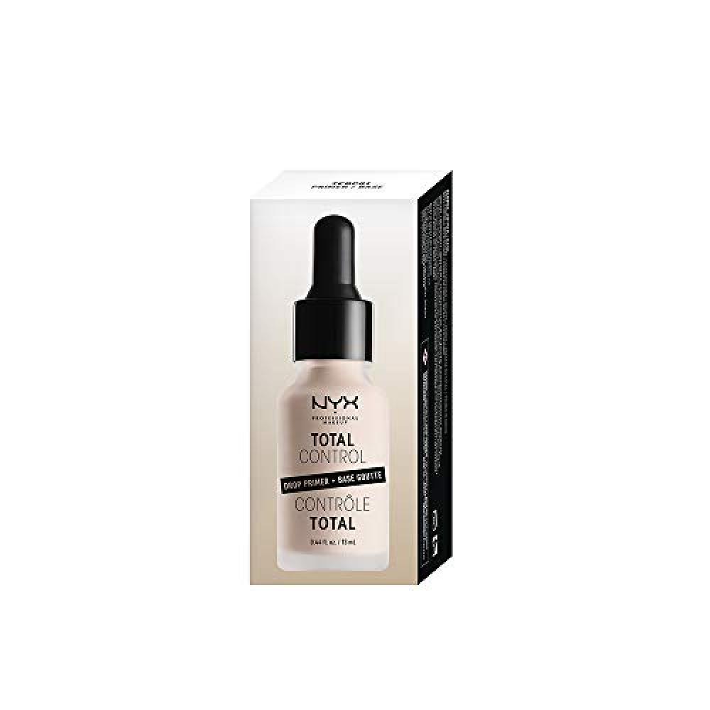 NYX Professional Makeup TTL Control DP Primer 01