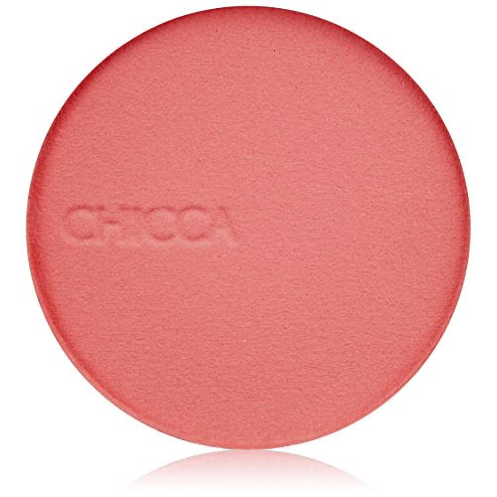 Kicker Flores Glow Flash Blush Powder 03 Sunny Kiss Cheek