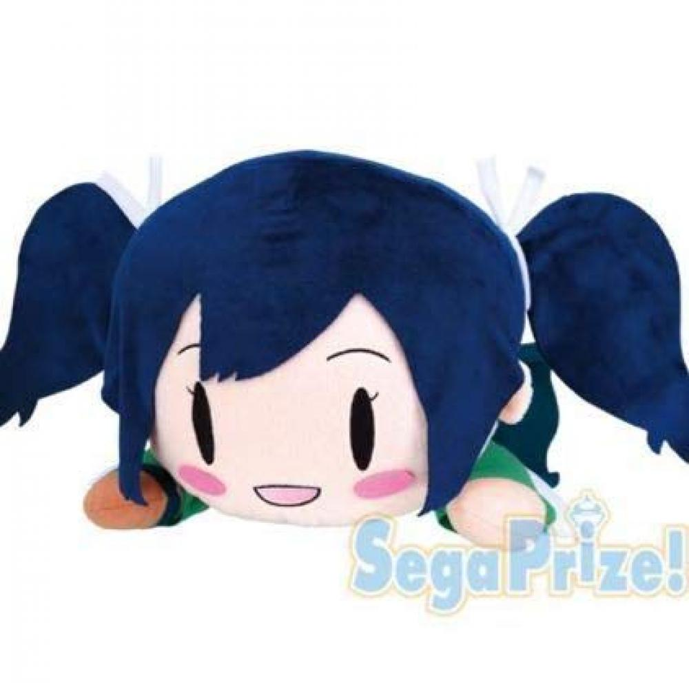 "Kantai Collection -Kan Colle- Mega Jumbo Nesoberi Plush Toy ""Second Cruise-Soryu"""