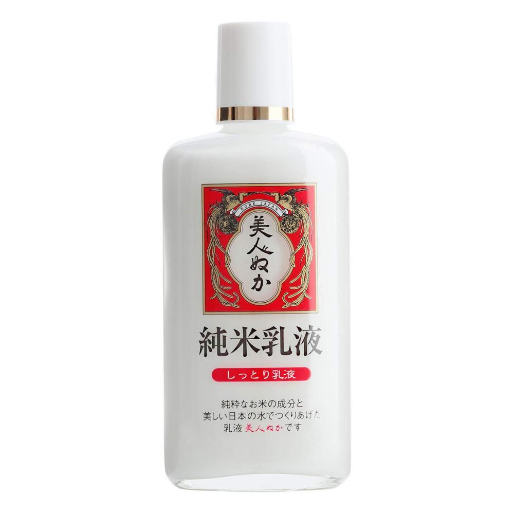 Bijinnuka pure rice emulsion moist emulsion 130mL