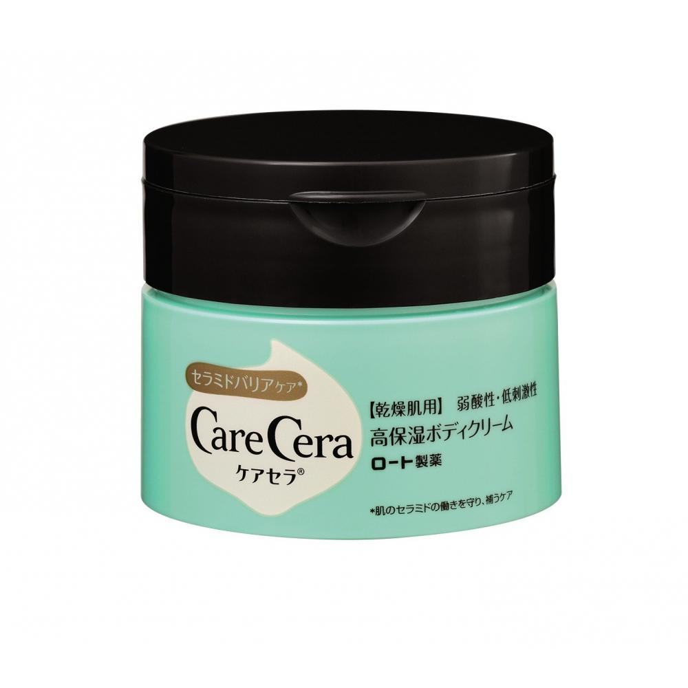 Care Cera High moisturizing body cream 100g