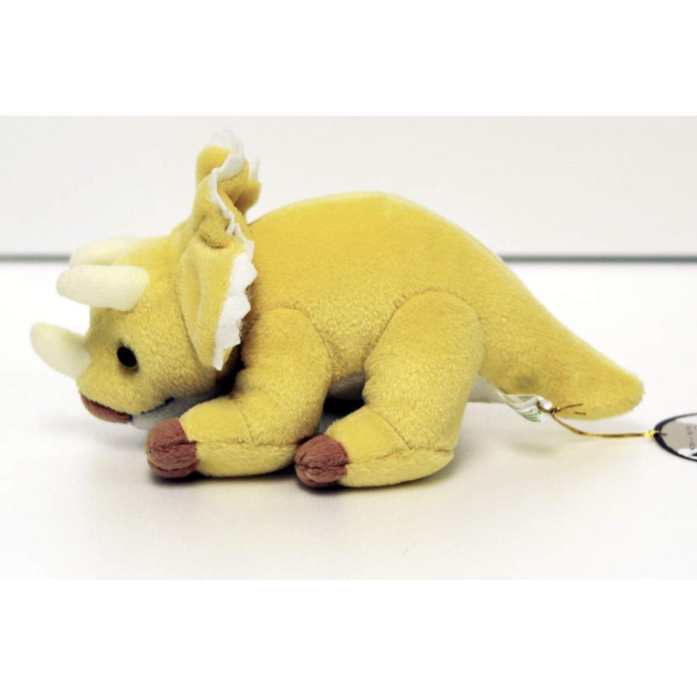 Lovely Dinosaur Nuigurumi Triceratops S 180026