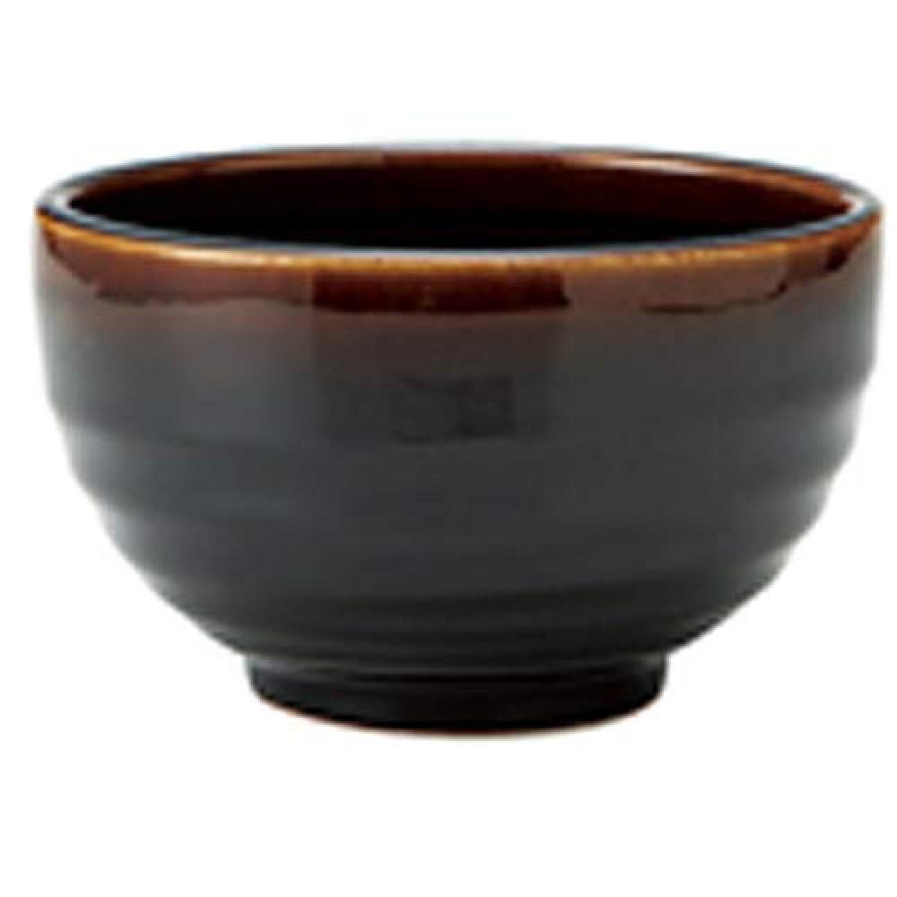 Minoru Pottery Mino ware New American glaze 4.0 Multi-purpose bowl φ12.5×7.5cm