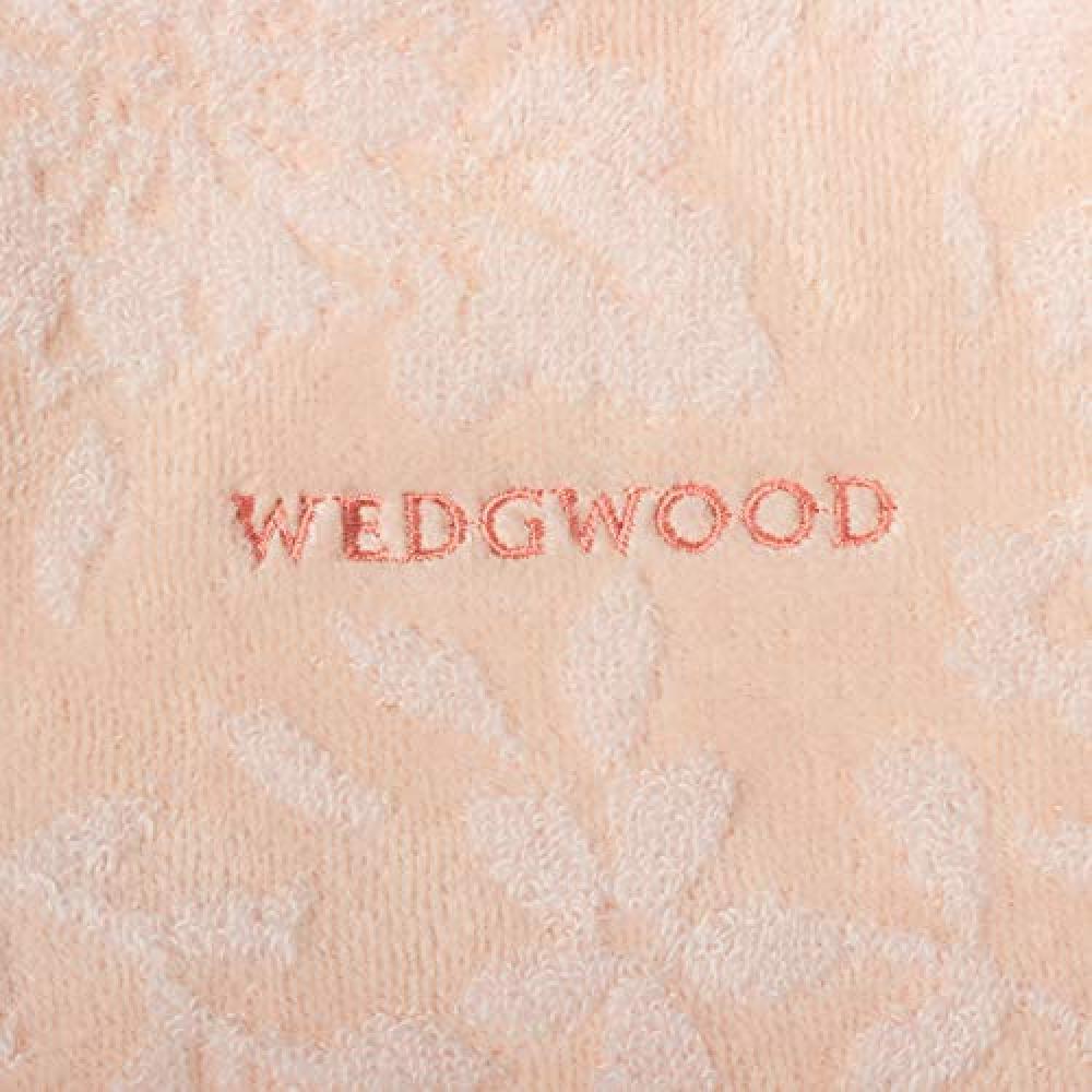 Tokyo Nishikawa Imabari Towel Face Towel Wedgewood Crimson Jewel Fluffy Made in Japan Pink TT20134613P
