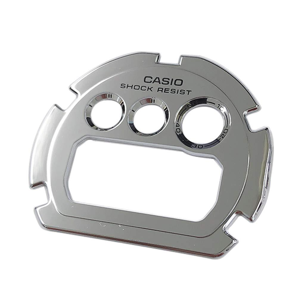G-Shock Genuine Dial White G-SHOCK DW6900NB1 Replacement Parts New unused [CROWN CROWN]