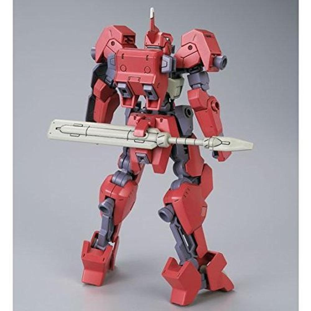 HG 1/144 MOBILE SUIT GUNDAM Blood and iron of Orufenzu Io frame lions Inazuma modified (meteor No.) Plastic (Premium Bandai, hobby online shop only)