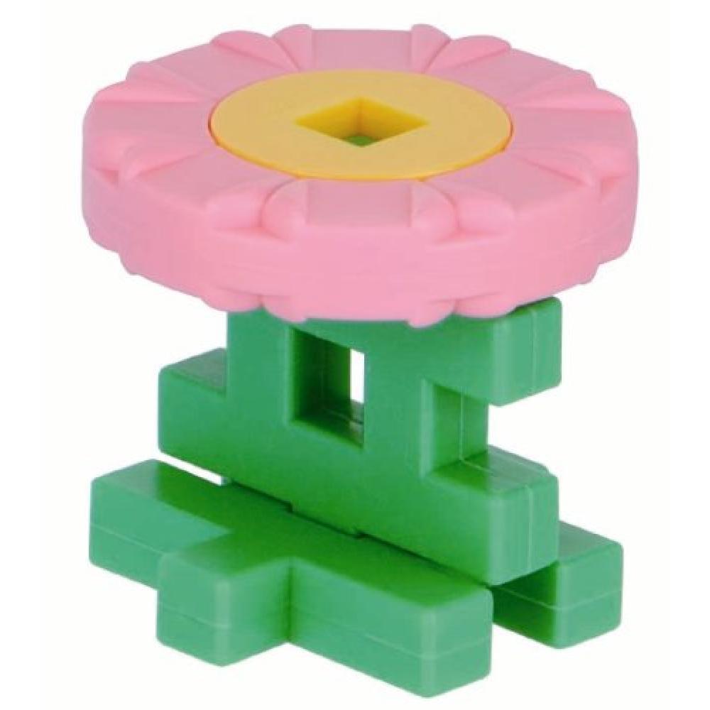 Gakken (Gakken) play long from New block 1.5-year-old start will bag 13 or 43 parts 83492