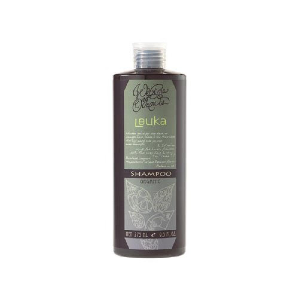 Wellina Organics Luca Shampoo 275ml