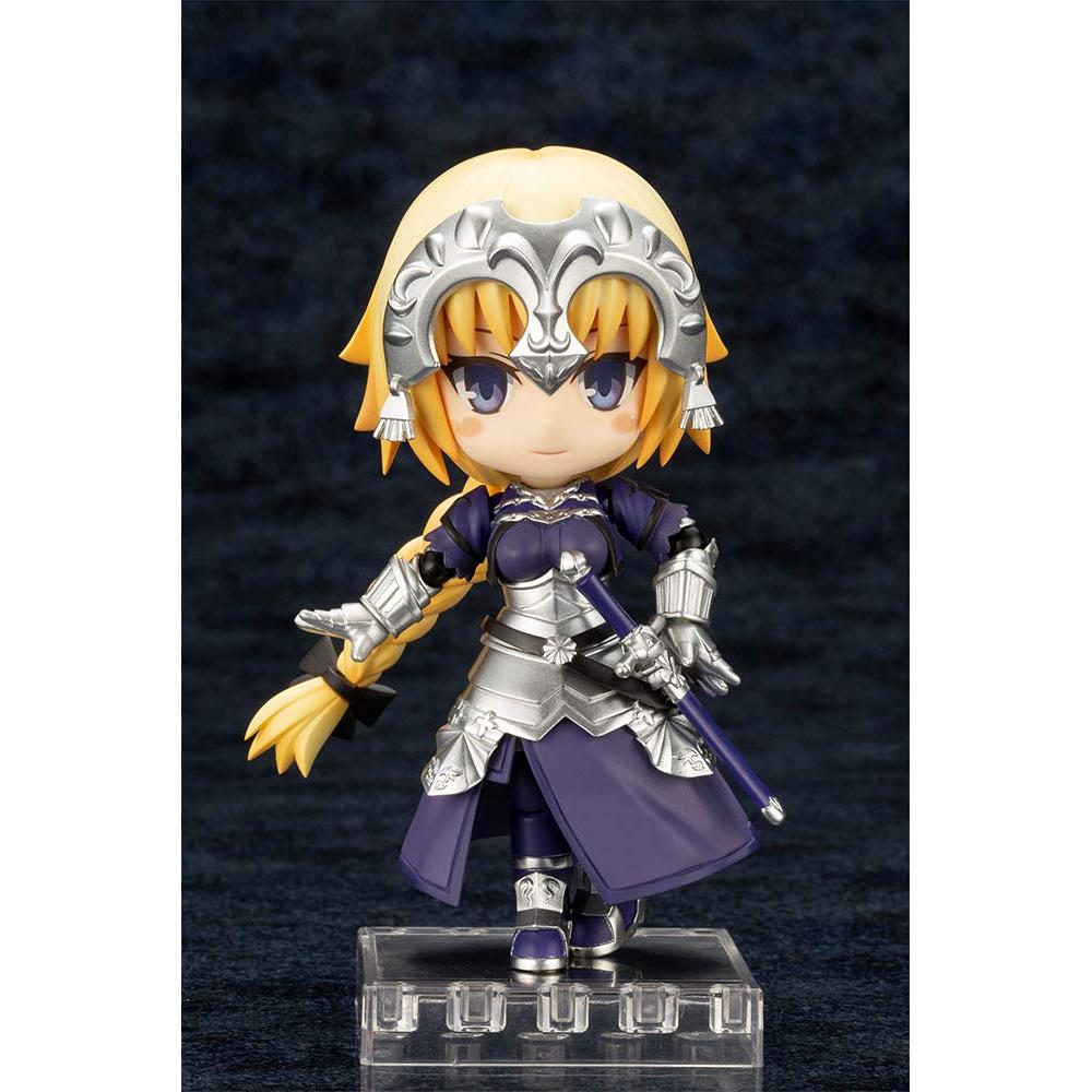 Queue Posh Fate / Grand Order ruler / Jeanne d'Arc non-scale PVC painted action figure