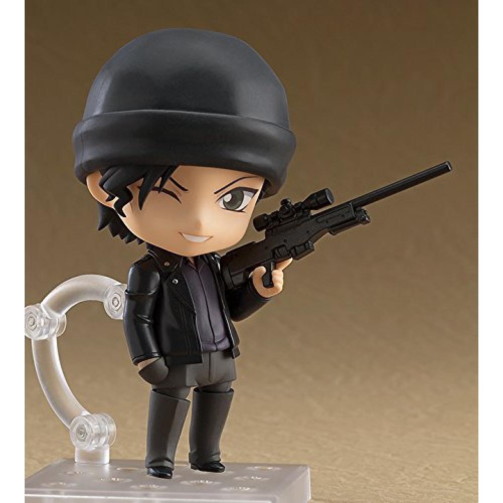 Nendoroid Detective Conan Shuichi Akai non-scale ABS & PVC painted action figure