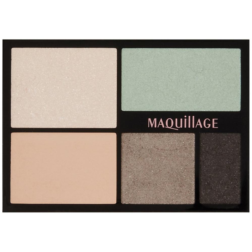 Makiage True Eye Shadow GR761 (Eyeshadow/Eyeliner) 3.5g