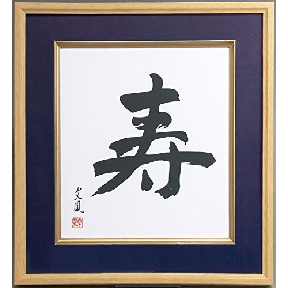 Nakabayashi color paper amount matte color navy blue-CW-201-B