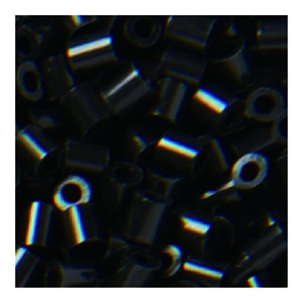 Nano-beads black 80-15907