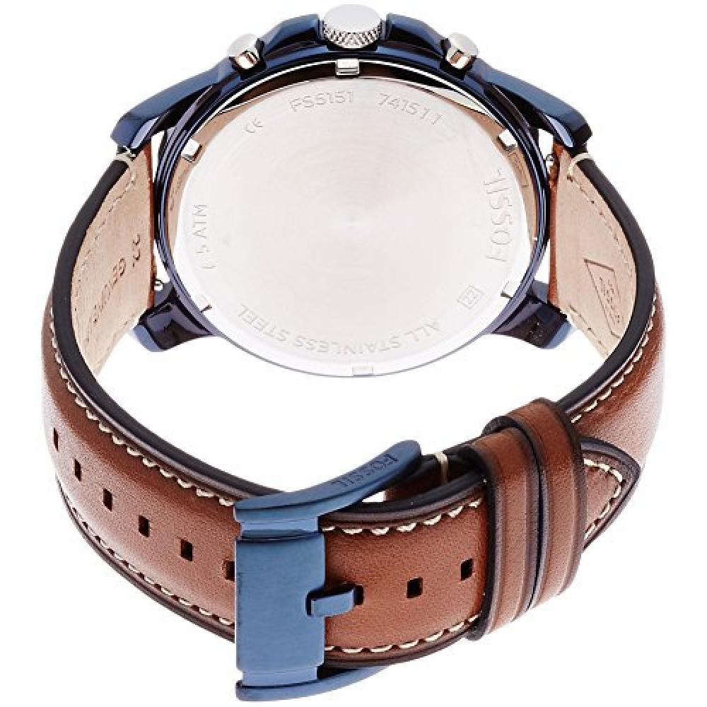 FOSSIL watch GRANT FS5151 Men's
