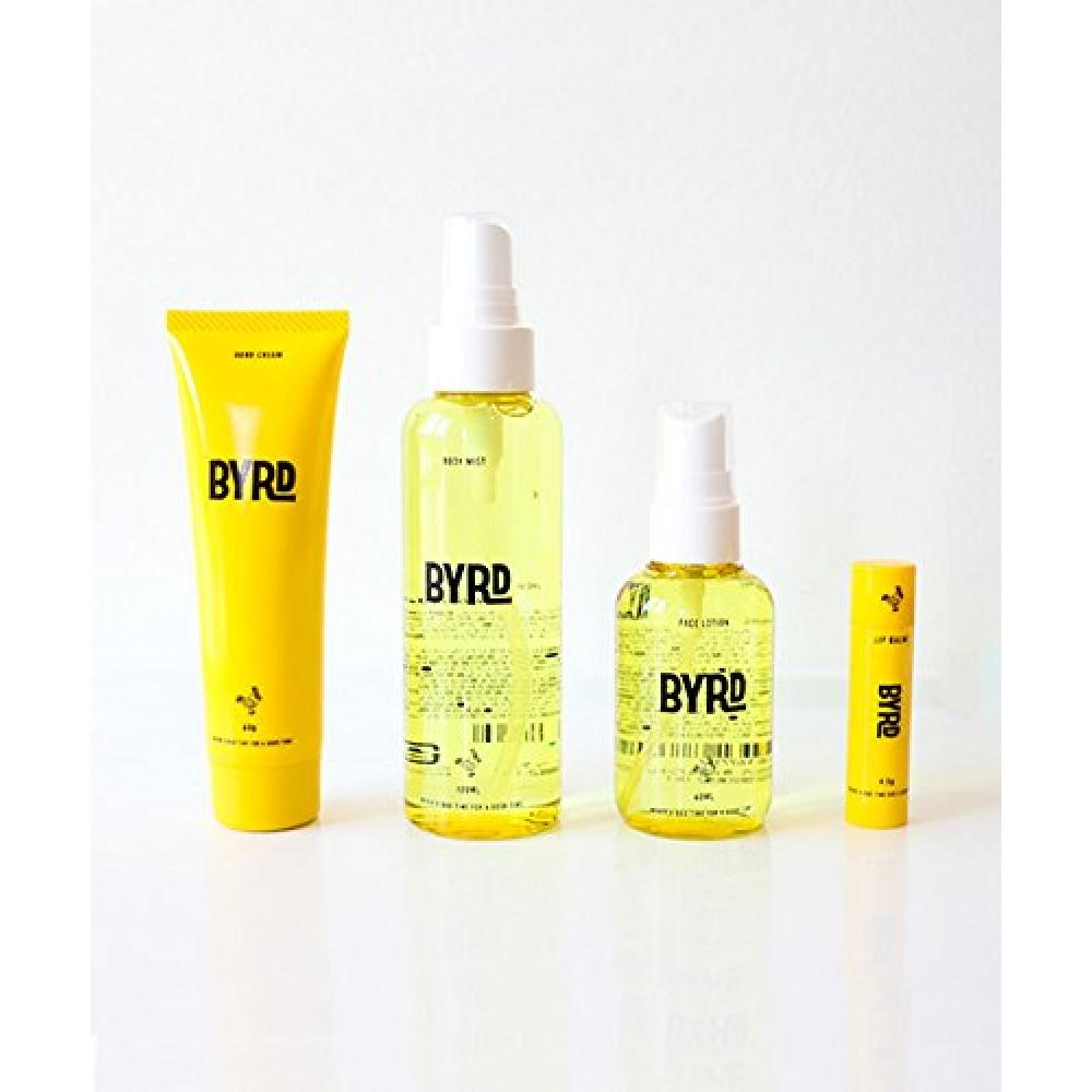 BYRD Face Lotion