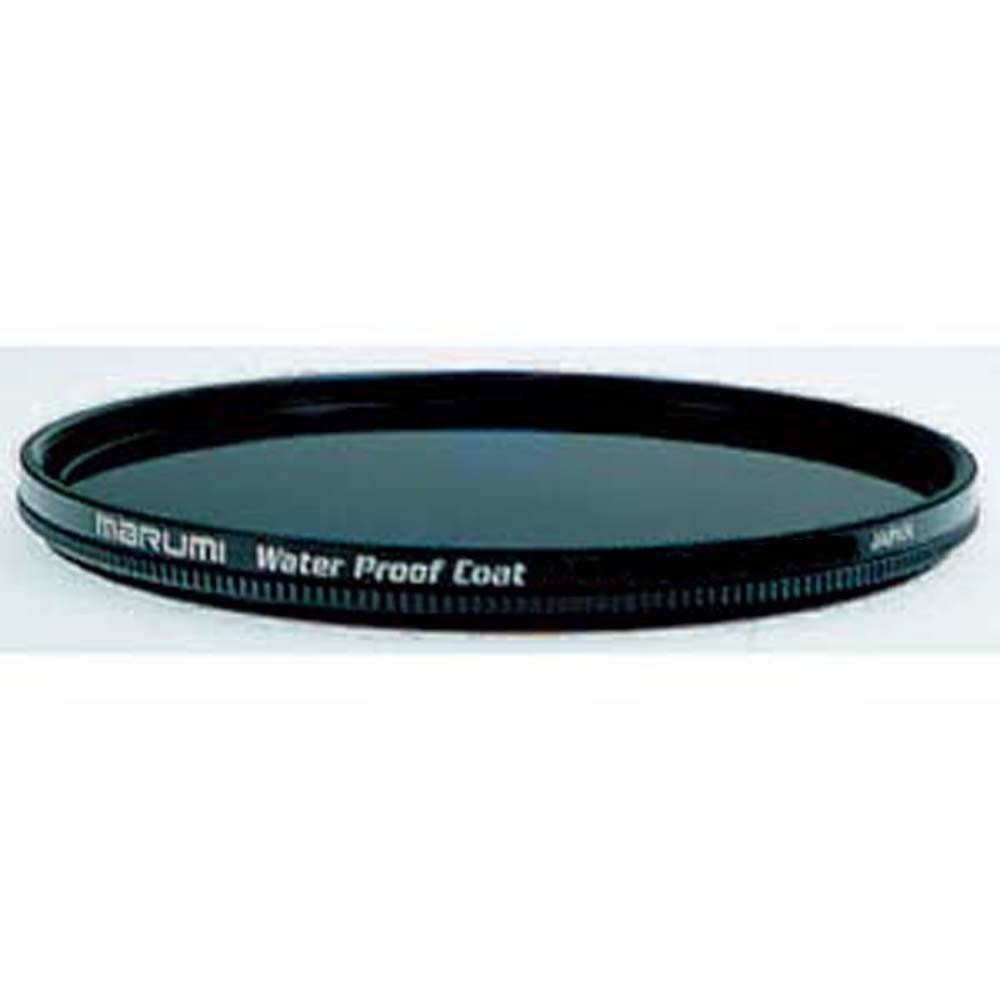 MARUMI Camera filter Water-repellent coat filter WATER PROOF COAT Circular PL 49mm Reflected light removal/contrast enhancement 266062