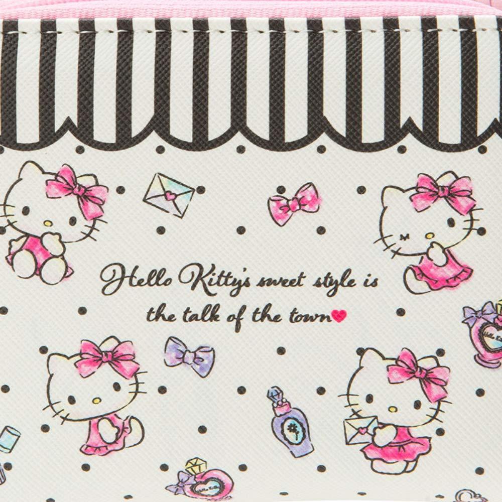 Hello Kitty wallet (ribbon)
