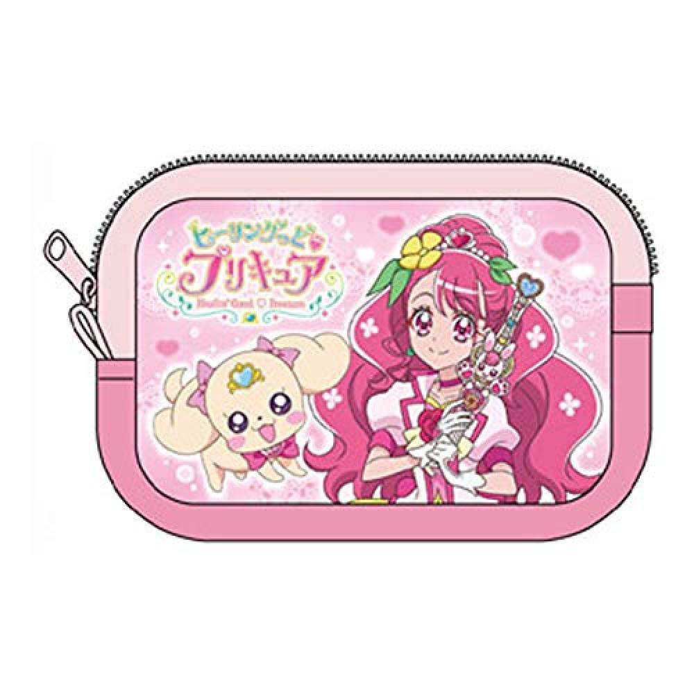 Hiringuddo Pretty free pouch pink pink