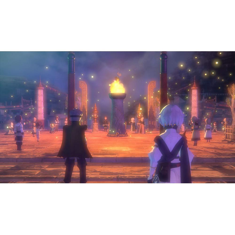 Oni no Kukuni-PS4