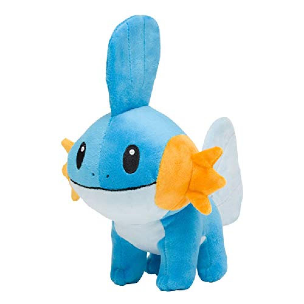 Pokemon Center Original stuffed Mizugorou