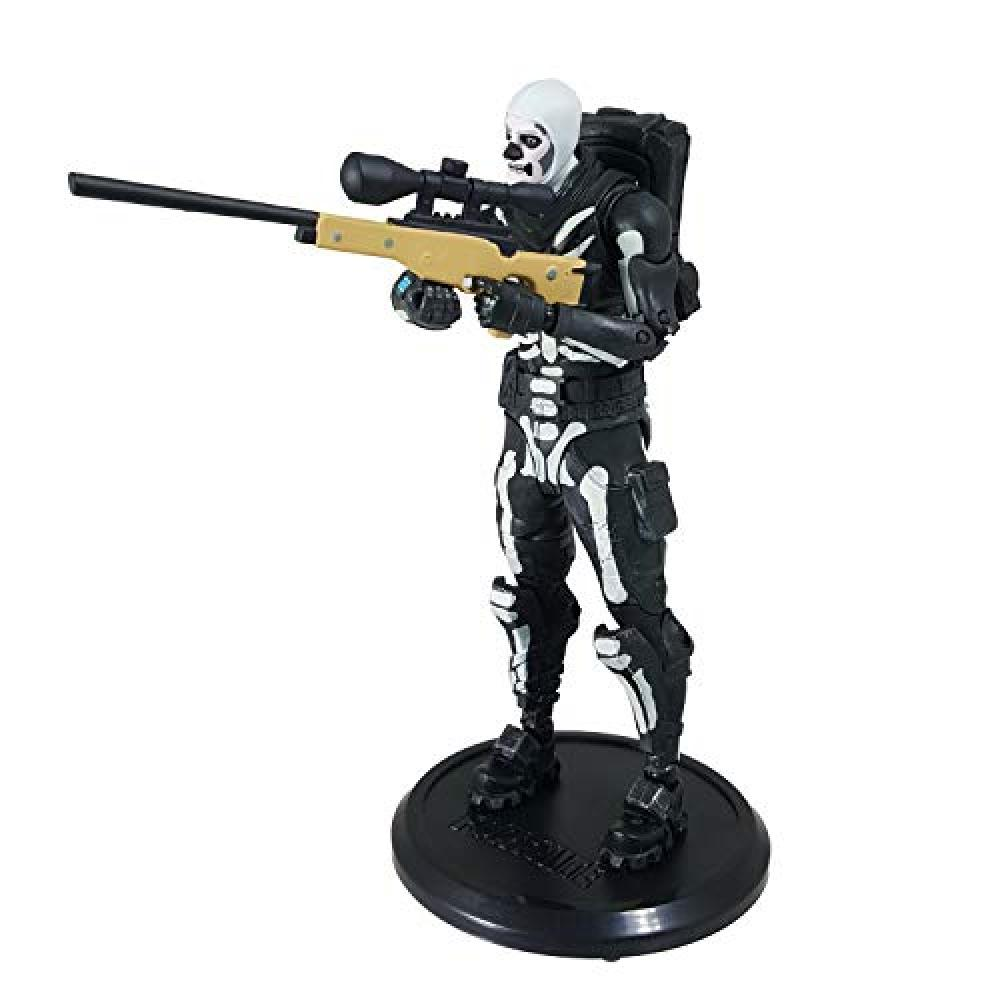 Fortnite Skull Trooper premium action figure